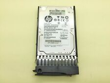 "QR477A HP 300GB 6G 15K rpm SFF 2.5"" SAS Hot Plug M6625 Hard Drive 665750-001"