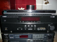 Yamaha RX-V367 Natural Sound HDMI 5.1 Home Theater Receiver **Tested**Working**