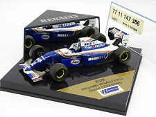Onyx 1/43 - F1 Williams Renault FW16 Coulthard