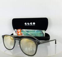 Brand Authentic Garrett Leight Sunglasses Kinney MGCR Photo Grey Frame 49mm