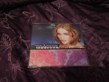Madonna Beautiful Stranger RARE CD Single