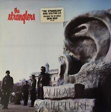 THE STRANGLERS Aural Sculpture LP with Inner sleeve 1984 Original