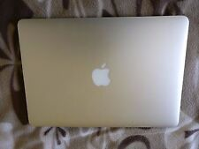 "Macbook PRO Retina 15"" FIN 2013 (16go Ram 256Go SSD)"