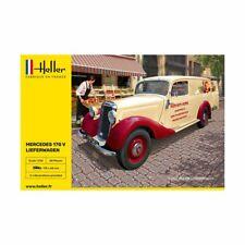 Heller HELL80736 Mercedes-Benz 170 V Lieferwagen 1/24