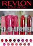 REVLON Ultra HD Gel Lipcolor Lipstick - 17g - Colour choice - New & Sealed