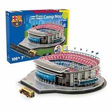 Rompecabezas Para Adultos Camp Nou 3d Niños Jigsaw Puzzle Estadios for Adults