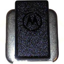 Speaker Mic Clip for Motorola Speaker Mics
