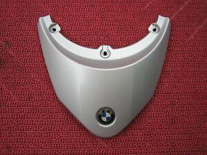BMW R1200R R1ST Heckabdeckung mit BMW Emblem