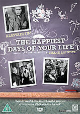 The Happiest Days Of Your Life (DVD) . FREE UK P+P .............................