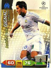 Adrenalyn XL Champions League 11/12 - andre-pierre gignac