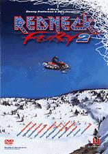 Redneck Fury 2 ( Snowmobile Sport Extreme) DVD