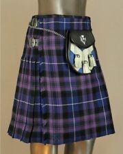 Heritage of Scotland Sport Utility Kilt by Scottish Kilt | Made to Measure