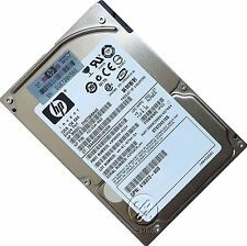 HP Seagate 72GB 15000RPM SAS 3 Gbps di cache 16MB HDD DISCO RIGIDO 2.5""