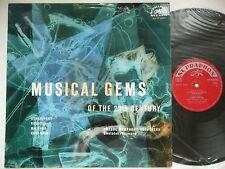 SMETACEK & NEUMANN CONDUCTS 20TH CENTURY MUSICAL GEMS SUPRAPHON 50479