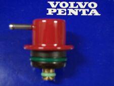 VOLVO PENTA FUEL PRESSURE REGULATOR 3858967-MERCRUISER 2149831/885174 / 21491831