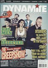 Dynamite - Magazin - Nr.85 (2013-6) - Magazin & CD - Books/Magazine