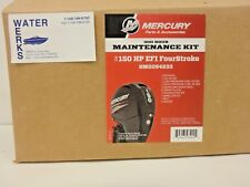 OEM Mercury 300 Hour Maintenance Kit for 150HP EFI FourStroke Outboard 8M0094233