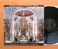 GSGC 14006 Haydn Symphony 44 49 Little Orchestra of London 1964 PYE Stereo NM/EX