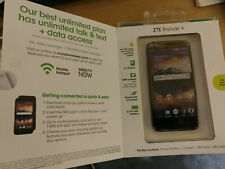ZTE Prelude + for Cricket Wireless