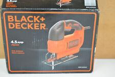 BLACK+DECKER BDEJS300C 4.5AMP Jigsaw - Free US Shipping