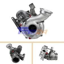 Turbolader MERCEDES Sprinter & Vito CDI 65kW 88PS OM646 VV17 A646090058080