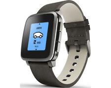 Smartwatches aus Edelstahl mit Bluetooth Gehäusegröße 22mm
