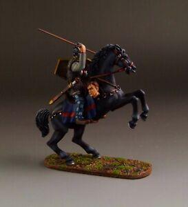 60mm metal Figure Thomas Romen012B Barbarian cavalry