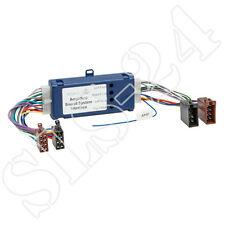 ACV ISO auf Aktivsystemadapter für diverse Fahrzeuge