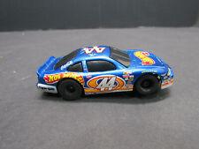 OLD NASCAR HOT WHEELS #44 SLOT CAR RACING CAR TOY HOBBIES RACE TRACK