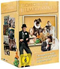Tschechische Filmklassiker - Komplettbox (2012)