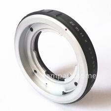 Voigtlander Retina DKL Lens to Nikon D750 D810 D3200 D5200 Df D610 D7100 adapter