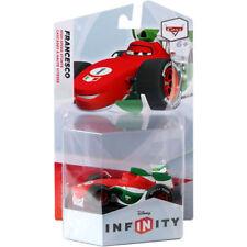 Disney Infinity 1.0 Francesco Cars Character Figure-NEUF