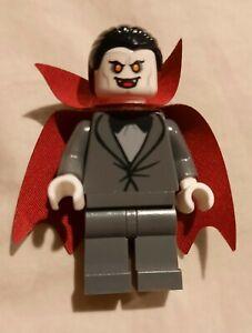 LEGO Authentic Minifigure Vampire Bob Oakley Scooby Doo 75904