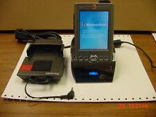 Dell AXIM HC02U Pocket PC W/USB Charging Dock & Power Supply&Caddy Bundle