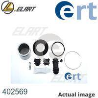 Repair Kit,brake caliper for DAIHATSU CUORE III,L201,ED 10 K ERT 402569