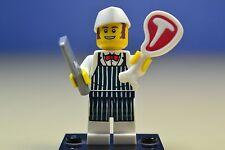 LEGO Collectible Minifigure 8827 Series 6  BUTCHER