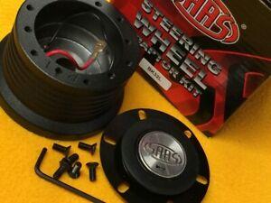 Boss kit for Ford KA KB KC KE KF KH LASER 81-94 Steering wheel adapter ADR SAAS