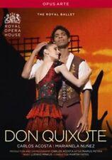 Minkus: Don Quixote (Royal Ballet)