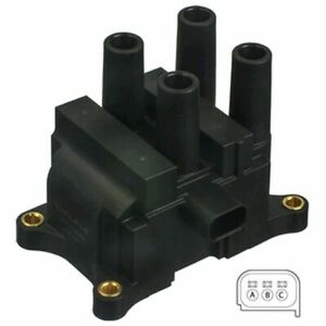 Ignition Coil for FORD ECOSPORT 1.5 UEJB Petrol Delphi