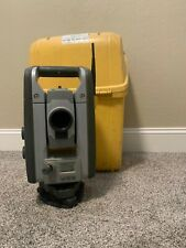 Trimble Sps710 Robotic Total Station 3 With Accessories And Chargers
