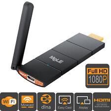 ADATTATORE SMART TV PER NOKIA LUMIA 930 920 WI-FI HDMI  SENZA FILI  MELE CAST S3
