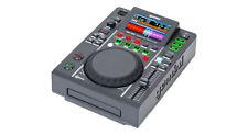 Gemini MDJ-600 CD USB MP3 Media Player DJ Software Media Controller