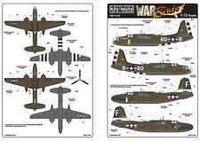 Kits-World 1/72 A-20G Douglas Havoc # 72148