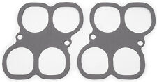 Edelbrock 6999 Street Tunnel Ram Base to Top Gaskets - Fits SBC 7110 Intake
