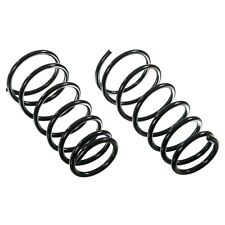 For Ford Ranger RWD 4L 6V 1998-2003 Front Constant Rate 567 Coil Spring Set Moog