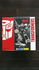 Hasbro Transformers Masterpiece Prowl MP 04 Action Figure NEW