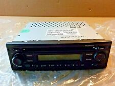 NEW OEM GM AM/FM RADIO STEREO CLOCK MP3 AUX & USB FOR GM CHEVY [9467 1444]