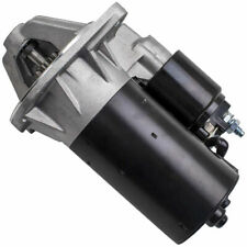 Starter Motor for Ford Falcon 6 Cyl Engine Models XK Through to BF FALCON UTE AU