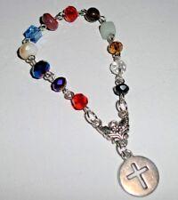Reverent Serenity Prayer Chaplet- 12 Step Rosary- Wonderful Gift For Recovery