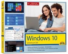 Windows 10 – Schnell zum Ziel - inklusive der aktuellsten Updates von Philip Kiefer (2018, Taschenbuch)
